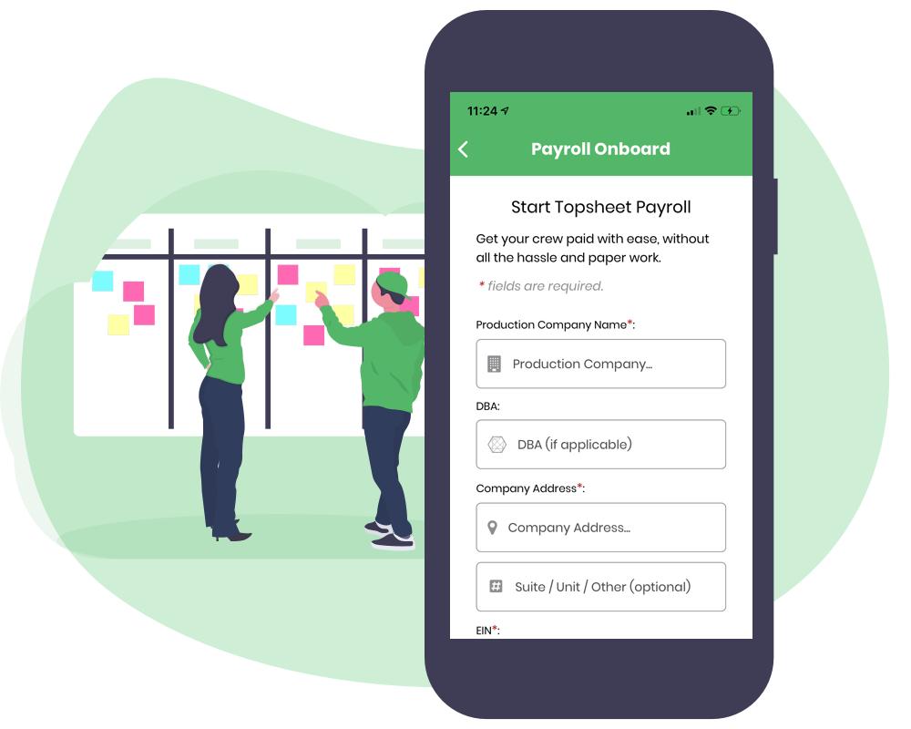 Register Payroll